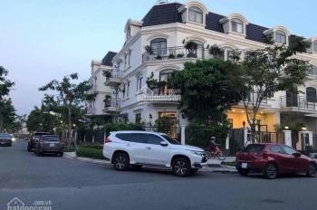 Nhà phố Lakeview 1 trệt 3 lầu, hướng tây bắc giá 9.25 tỷ. LH: 0902911388 Ms Kim Thanh