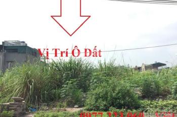 Tôi cần bán các ô đất ở KĐT Thành Thắng, P. Hà Khánh, Hạ Long.