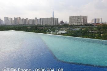 Giá tốt đầu năm - Căn hộ 3PN The Sun Avenue - 80m2 - 3.250 tỷ