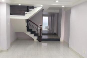 Nhà mới 3 lầu, 5 phòng MT Nguyễn Cửu Đàm, Tân Phú. DT: 320m2