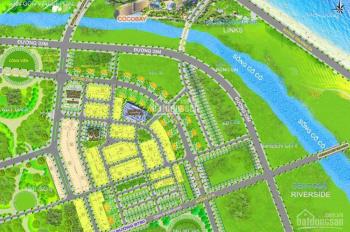 Cần nhượng lại suất ngoại giao KĐT Homeland Bluehouse (KĐT 11) Điện Bàn, Quảng Nam