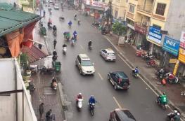 Bán nhà mặt phố Thanh Nhàn, 150 tr/m2, chưa đến 10 tỷ