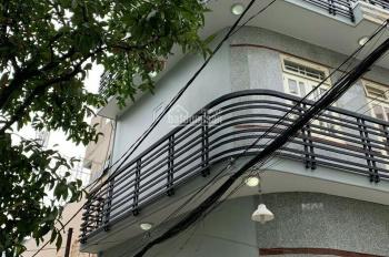 Nhà 2 mặt tiền 278/22 Nguyễn Xí, P. 13, Bình Thạnh, 2 lầu, 3.5 tỷ HXH