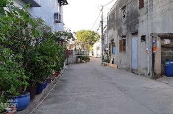 Bán nhà trọ 4 phòng hẻm Đào Trinh Nhất, P. Linh Tây 6x15m. LH 0966 483 904
