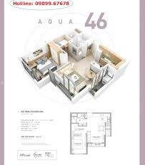 Bán căn hộ Aquabay Sky DT 46m2 - 58m2 - 69m2 - 90m2 - 150m2. Liên hệ 0868 683 386