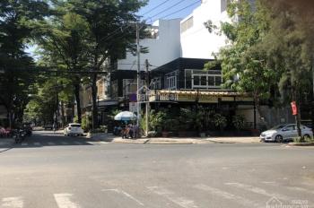 Bán lô góc 2 mặt tiền đường lớn KDC Trung Sơn, có hợp đồng thuê 60 triệu/tháng