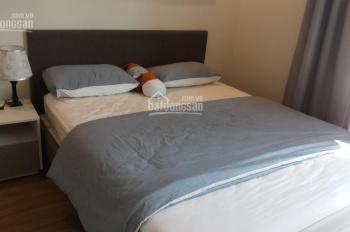 Cho thuê căn hộ 2 phòng ngủ nội thất, Vinhomes Tân Cảng, (900 usd) khoảng 21 tr/tháng