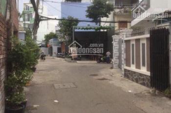 Bán nhà mặt tiền kinh doanh đường 9, Linh Chiểu, 81m2. Giá 4 tỷ 7