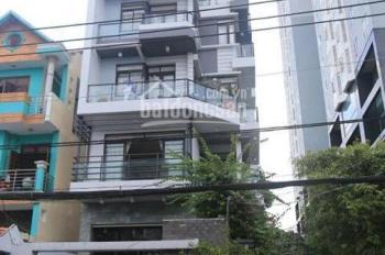 Cần bán gấp nhà mặt tiền đường Lê Đại Hành, Q.11, Hầm trệt 4 lầu, DT: 4x18m, giá hơn 14 tỷ