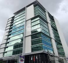 Tòa nhà VP 2 mặt tiền đường Ung Văn Khiêm, P25, Q. Bình Thạnh, DT: 12x24m, hầm + 6lầu, giá 84.5 tỷ
