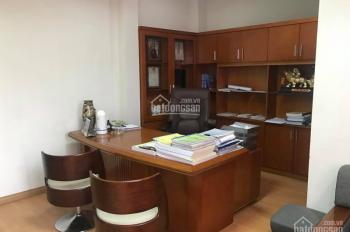 Bán nhà mặt phố Nguyễn Văn Cừ, mặt tiền 9m, DT 140m2, giá 19.9 tỷ. LH 0981092063