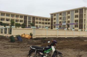 Đất nền đường Lê Hồng Phong, P Kinh Bắc, TP Bắc Ninh 0977.432.923