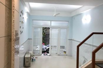 Bán nhà rất đẹp tại quận 10 đường Nguyễn Tiểu La, mua là vào ở ngay, giá chỉ 5.8 tỷ