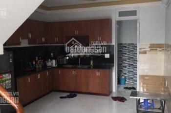 Tôi chính chủ bán nhà mới xây, giá 3tỷ7, Phú Hữu, quận 9. LH 0906881506