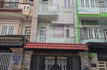 Nhà hẻm MT nội bộ đường 29, Tên Lửa, Bình Trị Đông B, Bình Tân