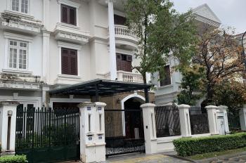 Bán biệt thự đô thị Ciputra - Nam Thăng Long nhiều loại diện tích, LH Mr Tùng 097.838.6969