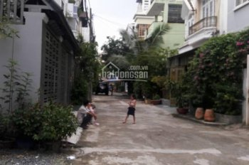 Bán đất hẻm 221 Lê Trọng Tấn, P. Sơn Kỳ, Q. Tân Phú, 7x12.5m, giá 7 tỷ