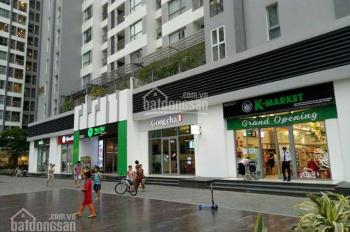 Cho thuê shophouse tại Times City 70m2 - 110m2 - 150m2 - 200m2 - 300m2