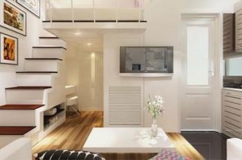 Bán căn hộ chung cư 350tr, DT: 35m2, chính chủ, SHR. LH: 0775153023