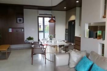 Bán gấp căn hộ cao cấp De Capella Lương Định Của, Quận 2