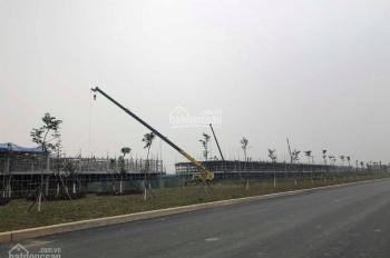 Bán gấp căn góc Centa Bắc Ninh, nhà + đất 137m2 chỉ 27tr/m2