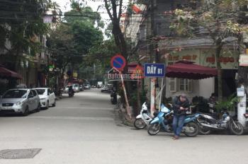 Bán nhà 3,6 tỷ Lương Yên - Hai Bà Trưng, 5 tầng mới đẹp, ô tô đỗ cổng