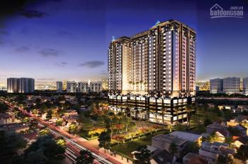 Sở hữu CHCC Sunshine Avenue, Q. 8 đẳng cấp Singapore, nội thất thông minh, 23tr/m2, 0902851617
