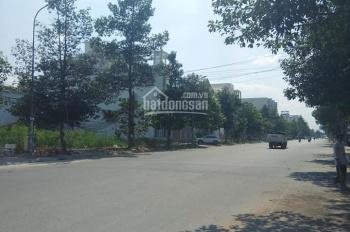 Bán nền hiếm trục chính A3 KDC Hưng Phú. LH 0772120800