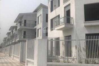 Chính chủ cho thuê biệt thự xây thô làm kho xưởng bãi tại Xuân Phương Tasco, Nam Từ Liêm 0981117158