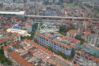 Bán chung cư La Khê 101m2, 2PN - Gần mặt đường Quang Trung, Hà Đông. Giá chỉ 1.45 tỷ