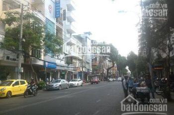 Bán nhà phố đường Nguyễn Tiểu La, góc Nhật Tảo, phường 8, Q10, (4.2mx13m) 3 lầu