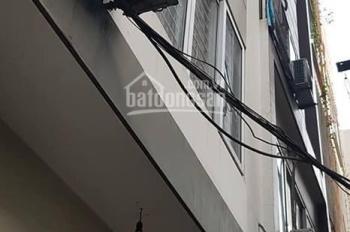 Hot! Hiếm, 1.4 tỷ, bán nhà phố Nguyễn Lương Bằng, 20m2 x 4 tầng, SĐCC đẹp chỉ 1.4 tỷ