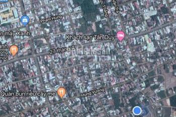 Bán đất trung tâm thị trấn Phước Bửu, đường nhựa 6m, giá 650tr