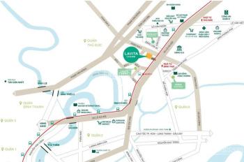 Chính chủ kẹt tiền bán gấp view công viên giá rẻ dự án Lavita Charm 1,85 tỷ/67m2. Nội thất cao cấp