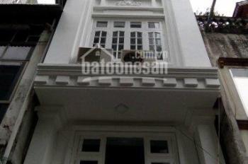 Chính chủ cần bán tòa nhà chung cư mini ngõ phố Khương Trung