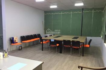 Cho thuê nhà riêng ngõ 10 phố Võng Thị, Tây Hồ, Hà Nội. DT 150m2*2 tầng, giá 15 tr/th