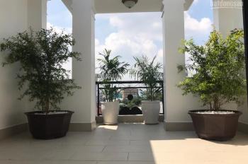 Song Minh Pressidence trung tâm Quận 12, vị trí thuận tiện, mặt tiền kinh doanh