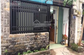 Cho thuê nhà hẻm 385 Quang Trung, Q. Gò Vấp