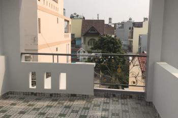 Cần bán nhà HXH Hoàng Hoa Thám, 5x12m, T, Lửng, 2L, ST, 3PN, 4WC, 7.7 tỷ TL