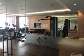 TMS Luxury Hotel Đà Nẵng mặt biển Mỹ Khê, lợi nhuận 10%/năm đã khai thác vận hành T10/2018