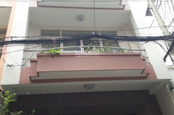 Bán gấp nhà HXH 8m 529 Huỳnh Văn Bánh, Phường 14, Phú Nhuận, 4,6x18m, giá 13.5 tỷ