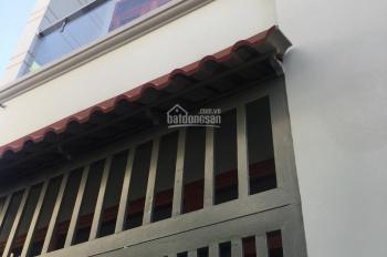 Bán nhà hẻm Nguyễn Văn Nghi 1 trệt 1 lầu DT 50m2 nhà mới vào ở ngay giá 3,1 tỷ (TL), LH 0932683991