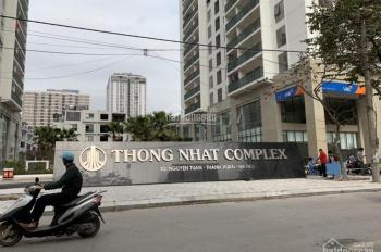 Chung cư Thống Nhất Complex 82 Nguyễn Tuân, căn 3PN giá chỉ từ 2,8 tỷ