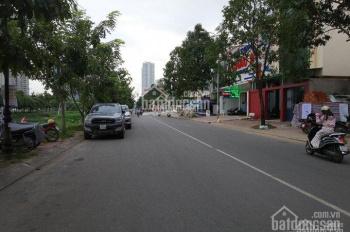 Nhà mặt tiền Quốc Hương P. Thảo Điền 6*20m, 2 lầu, 4 phòng, 35 triệu/tháng, LH: 0933745397