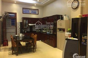 Cho thuê nhà 4 phòng ngủ, lô 22 Lê Hồng Phong, Ngô Quyền, Hải Phòng