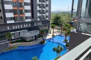 Bán căn hộ Him Lam Phú An giá HĐ 2.190 tỷ, tầng 9, ban công Đông Nam. Giá bao gồm tất cả chi phí