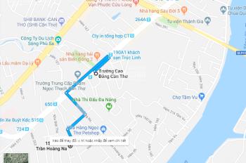 Nhà trọ sinh viên nữ - đường Trần Hoàng Na, Phường Hưng Lợi, yên tĩnh, an tâm học tập, công tác