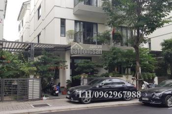 Tôi bán lô song lập rẻ nhất Vinhomes Thăng Long, DT 123m2 xây 4 tầng hoàn thiện đẹp, giá 8.2 tỷ
