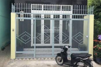 Bán nhà 1 lầu hẻm xe hơi Hồ Bá Phấn, Phước Long A, quận 9, giá 3,6 tỷ/45m2