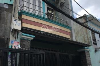 Bán nhà MT Tây Sơn, P. Tân Quý (DT: 4.3x16m, 1 lầu, giá 5.4 tỷ)